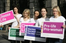 """'Very often women let down other women': Pro-life campaigner """"disappointed"""" with backlash after BBC honour"""