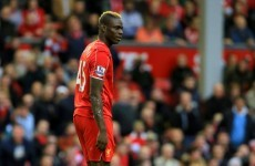 Balotelli and Lovren strike late to give Liverpool dramatic Capital One Cup victory