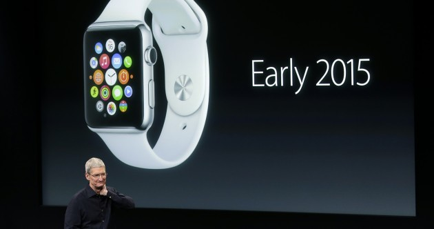 A small Irish firm is the reason why you may never be able to buy an Apple iWatch