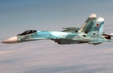 Nato detects 'significant Russian military activity' in Europe's airspace