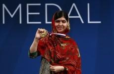 Malala Yousafzai donates $50,000 prize money to help rebuild 65 schools in Gaza