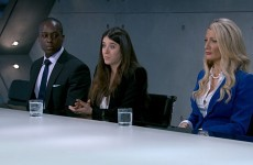 The Apprentice boardroom reached new levels of ruthlessness last night