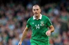 Martinez insists Darron Gibson's latest injury is nothing to worry about