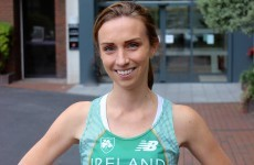 4 years after taking up running, Orna Dilworth will represent Ireland at the 50km world championships