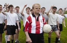 Sports Film of the Week: Marvellous