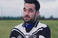 Remember the lad who ripped up his All-Ireland ticket for his club? This is what happened next