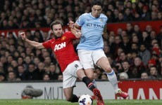 Analysis: Defensive concerns for both teams ahead of the Manchester derby
