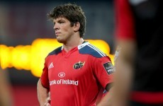 Donncha O'Callaghan returns to lead much-changed Munster