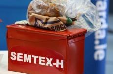 NI authorities drop Semtex explosive charges against Scottish man