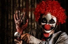 French town 'bans clowns' after dozens of creepy attacks
