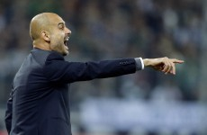 Opinion: Guardiola's 3-3-4 genius maps out Bayern future