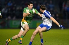 Tomorrow's Donegal final will go ahead as Naomh Conaill appeal rejected