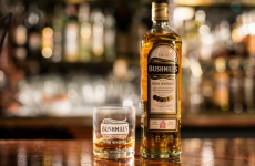 A famous Irish whiskey is going Mexican after swap deal with Jose Cuervo tequila