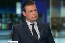 Alan Kelly: 'We are going to get this right, it's my job to get this right'