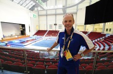 Woodward warns GB 2012 athletes to mind their language and keep their rooms tidy