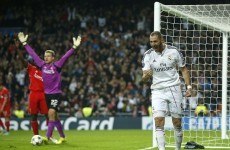 As it happened: Real Madrid v Liverpool, Champions League