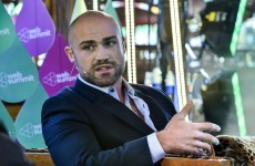 'We're here to take over' – Cathal Pendred confirmed for Boston card