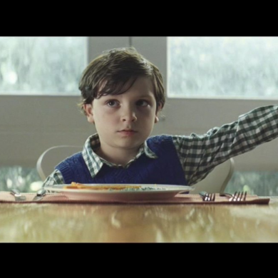 Christmas is officially here… The John Lewis ad is out (and it's good)
