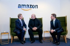 300 jobs up for grabs in Amazon Dublin – so many it had to expand its offices