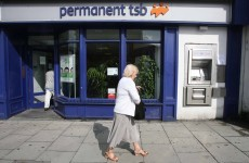 Permanent TSB submit plan to the ECB a week early