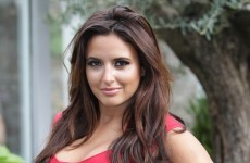 Model Nadia Forde to become 'first Irishwoman' on I'm A Celebrity