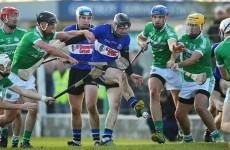 As It Happened: Munster SHC club semi-finals – Cratloe v Thurles Sars, Sarsfields v Kilmallock