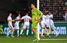 As it happened: Swansea City v Arsenal, Premier League