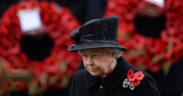 Irish ambassador takes part in Cenotaph wreath-laying for first time in almost 70 years