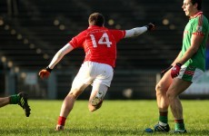 Cillian O'Connor and Ballintubber are into their first ever Connacht final