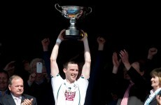 Hendrick's Olympic silver and Christy Ring glory – Kildare's 2014 sporting highlights