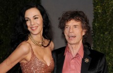 Rolling Stones in legal insurance feud over tour cancellation