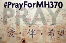 """MH370 could be declared """"lost"""" – meaning the search would be over"""