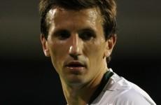 No Cork return for Liam Miller as ex-Ireland international joins Melbourne FC