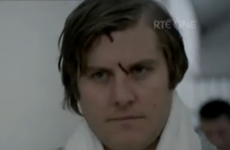 Peter Coonan found Love/Hate rape 'hard to watch, but the scene made sense'