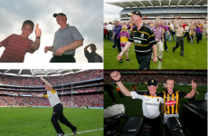 A nun, All-Ireland wins, snow, hurling and Buenos Aires – Brian Cody's 16 Kilkenny years in pics