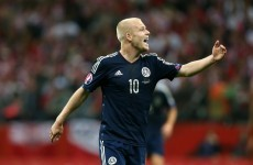 Scotland v Republic of Ireland: 3 key battles