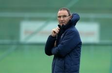 4 key selection dilemmas for Martin O'Neill ahead of Friday's encounter with Scotland
