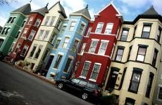 Huge jump in mortgage arrears