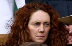Rebekah Brooks resigns from News International