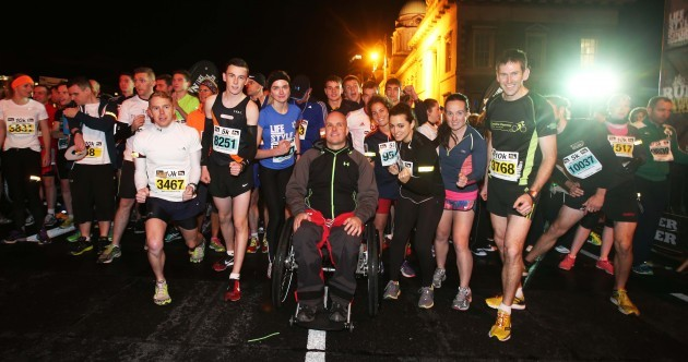 Did you do the Run in the Dark? See if you can spot yourself in these pics from around the world
