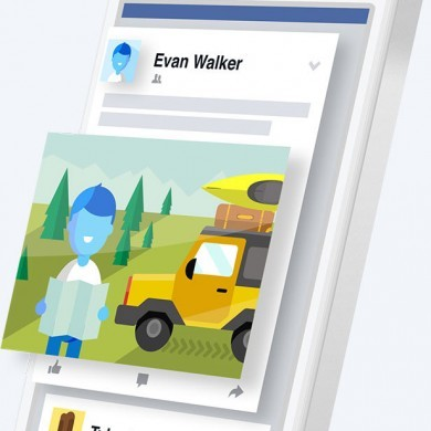 Facebook simplifies its privacy policy so that you might actually read it this time