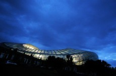 WATCH: Man City stars look forward to Dublin trip