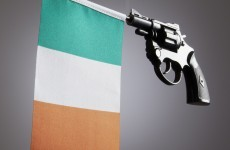 Who should be allowed to own a gun in Ireland? It's under discussion
