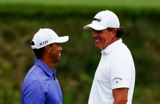 John Daly: Mickelson or Woods should be Ryder Cup captain