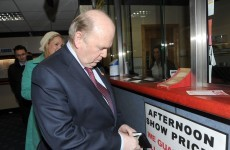 Fancy a late flutter? Betting shops could be open until 10pm by Christmas
