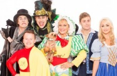Twink exits Limerick panto role over 'artistic differences'
