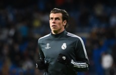 Gareth Bale's agent has said that Manchester United outbid Real Madrid for the player
