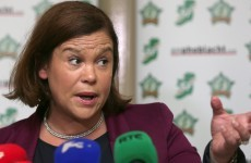 State of the Nation: Will Mary Lou try to enter the Dáil today?