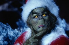 9 unmistakable signs that you are the Grinch