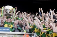 Declan O'Sullivan retires as part of a special group of 8 GAA greats
